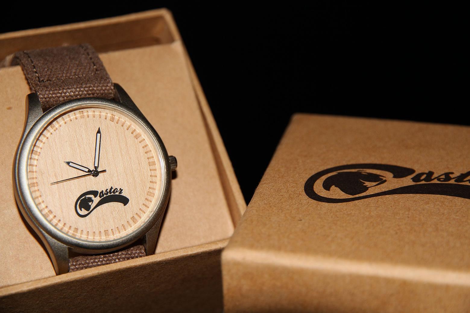 Relojes Castor 1