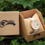 Indie Caja - Relojes Castor