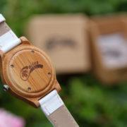 Indie Reverso - Relojes Castor