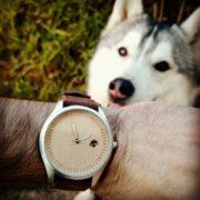 Dual B Relojes Castor 2