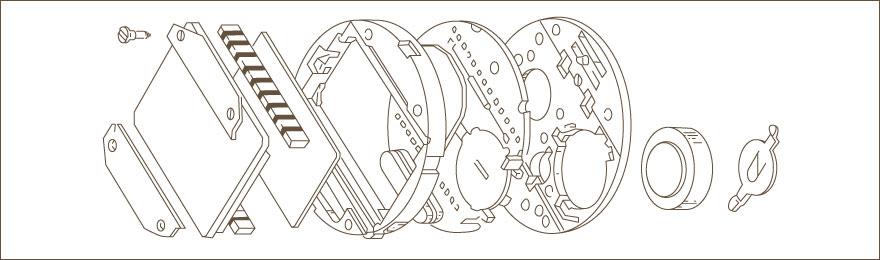 relojes de quarzo 2