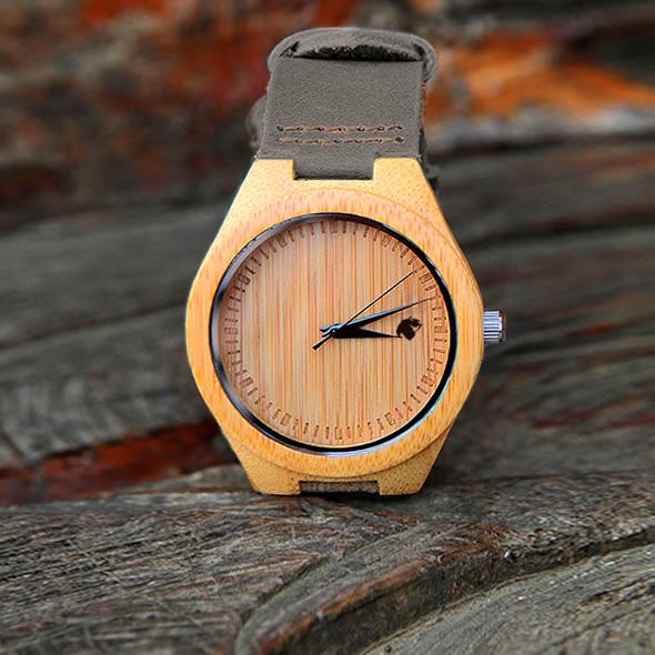 Origen Foresta - Relojes Castor