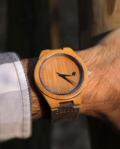 Origen Foresta-2b - Relojes Castor