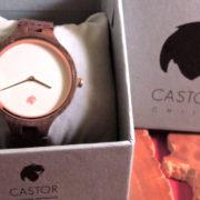 Sándalo - Relojes Castor 3