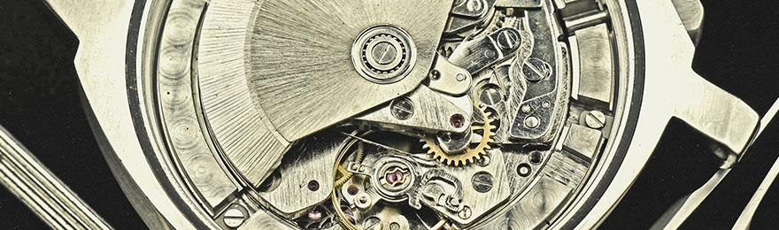relojes automaticos