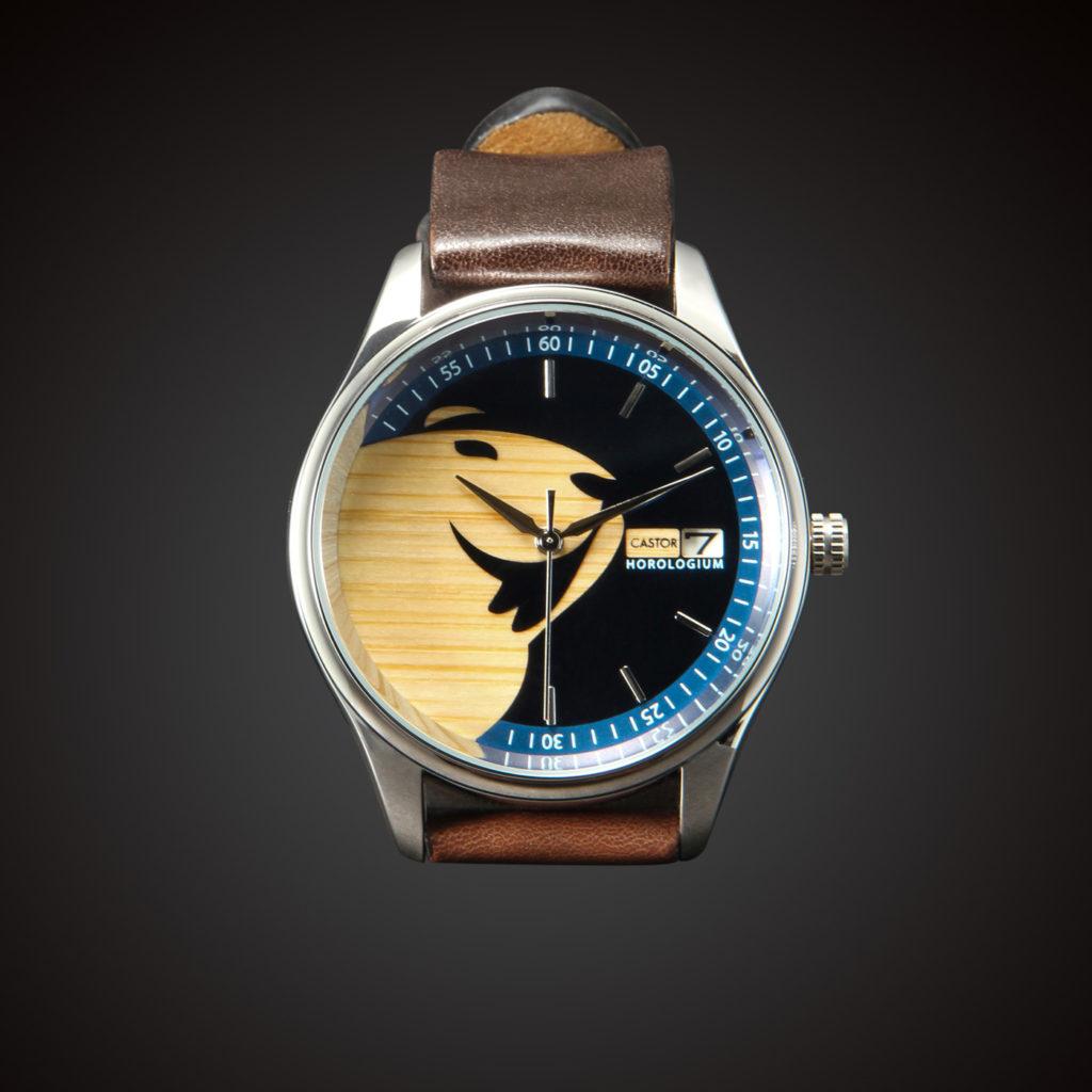 Reloj-Madera-Castor-Horologium-2