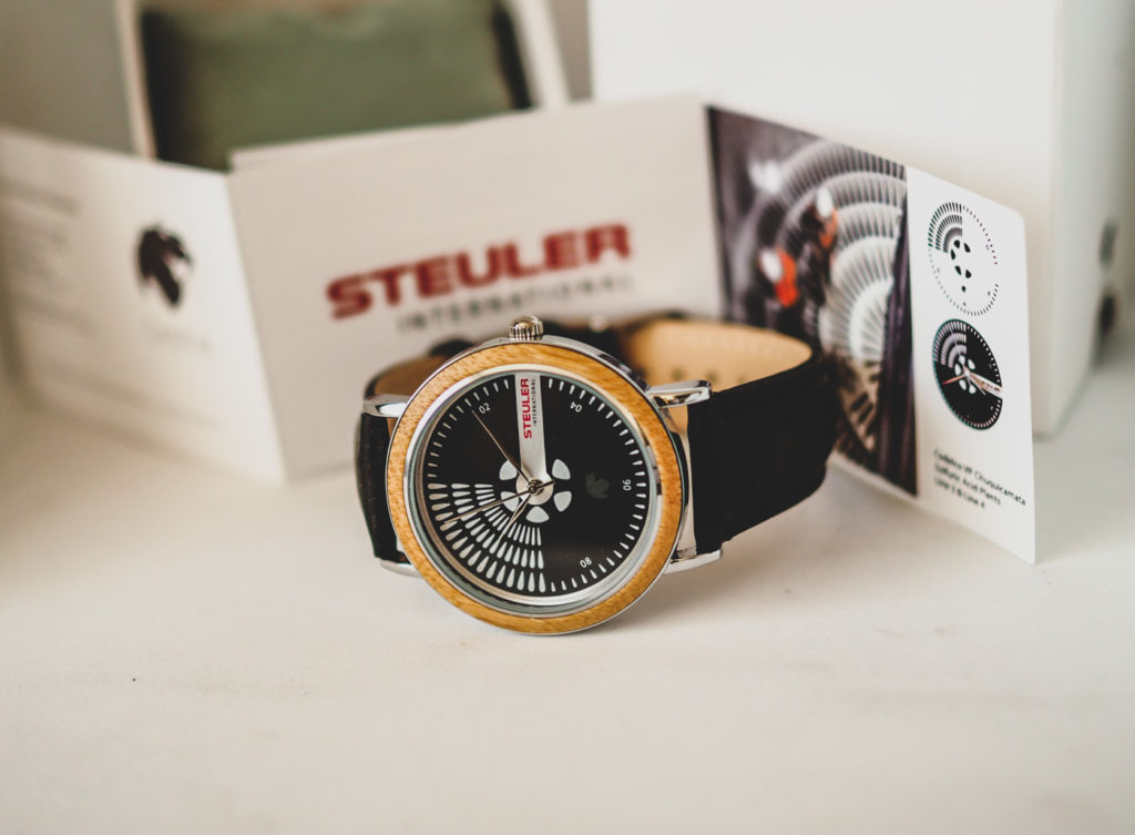 Reloj-Corporativo-Castor-Steuler